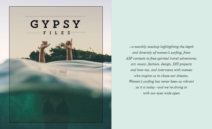 gypsyfiles
